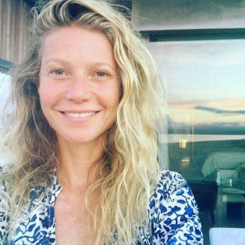 Sieht an einem schlechten Tag immer noch besser aus, als wir an einem Guten: Gwyneth Paltrow. (Foto:Gwyneth Paltrow/Instagram )