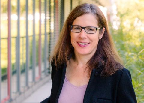Prof. Dr. med. Regina Betz ist Fachärztin für Humangenetik an der Uni Bonn.