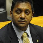 Dieser Mann ist Clown – und Parlamentarier: Tiririca. Foto: Fabio Rodrigues Pozzebom