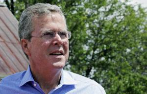 Kein Fall für republikanische Wutbürger: Jeb Bush. Foto: Charles Krupa (AP)
