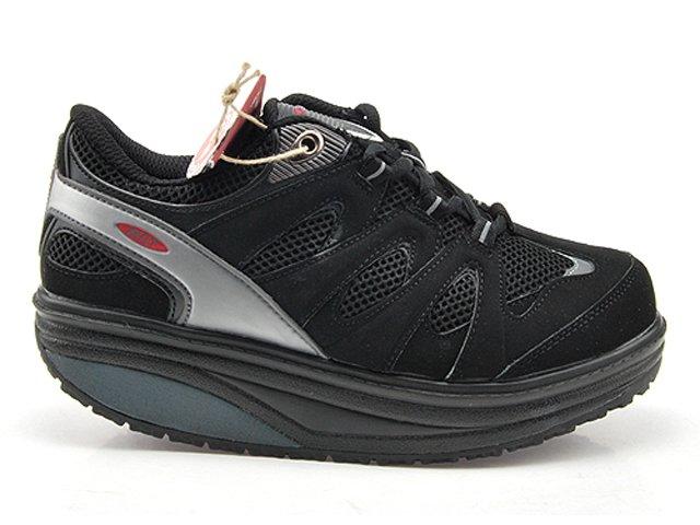 reputable site fcd9b 80383 Formen MBT-Schuhe den Körper wirklich? | Outdoor