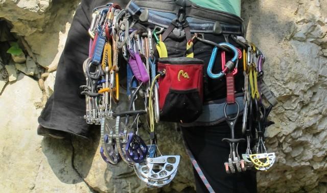 Welche Kletterausrüstung Brauche Ich : Sauberes klettern: wem nützt die propaganda? outdoor