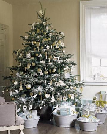 sweet home weihnachtsbume - Christbaum Schmcken Beispiele