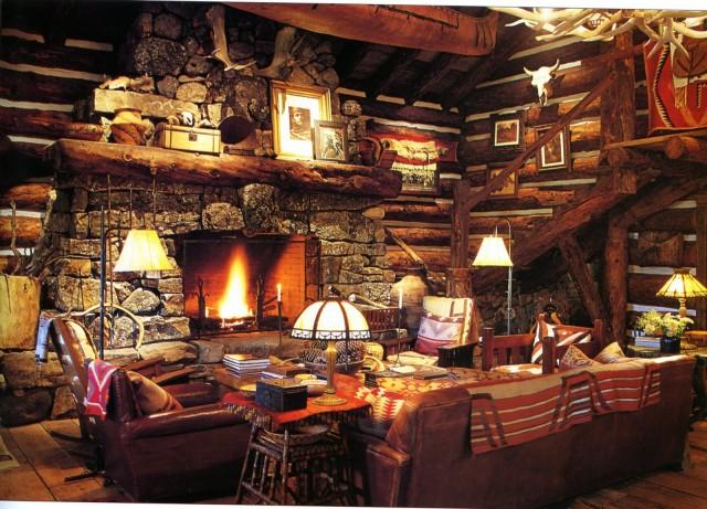 bei oscar daheim... | sweet home - Amerikanische Holzhuser