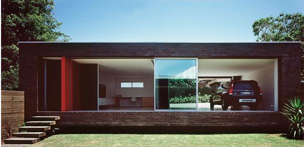 die garagen villa sweet home. Black Bedroom Furniture Sets. Home Design Ideas