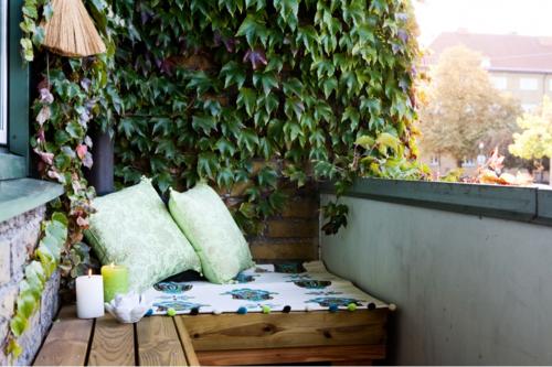 so wird mein balkon sch n sweet home. Black Bedroom Furniture Sets. Home Design Ideas