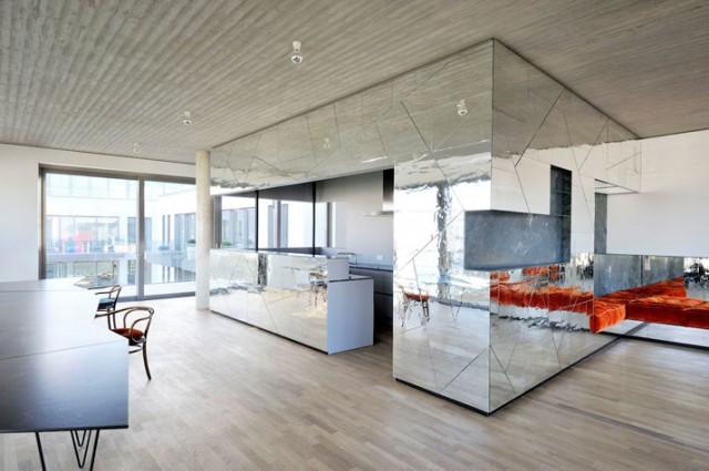 Glamour und Glitzer in Berlin | Sweet Home