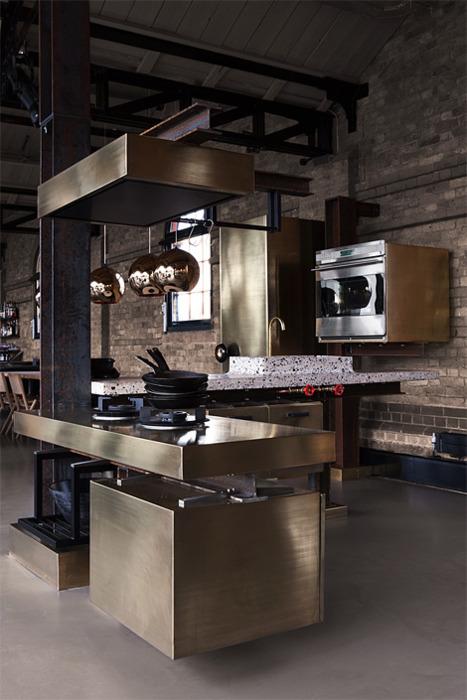 Gold Silber Bronze Sweet Home