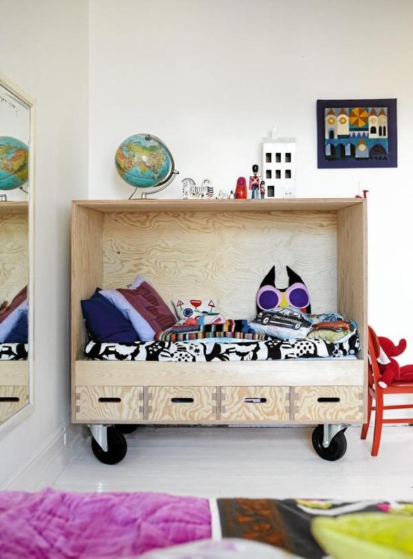 Loving Kids Frenchbydesign Via Designoform.com