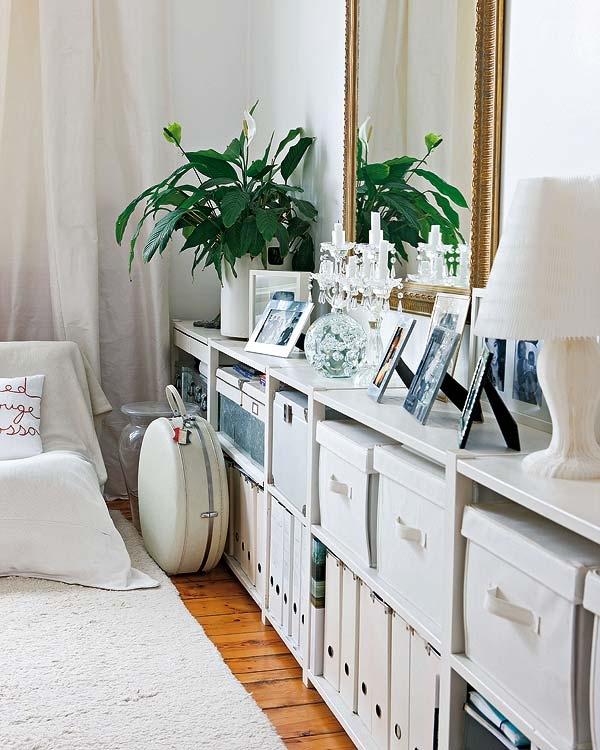 15 grosse Ideen für kleine Wohnungen | Sweet Home
