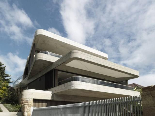 Art Deco Architektur | Art Deco Von Heute Sweet Home