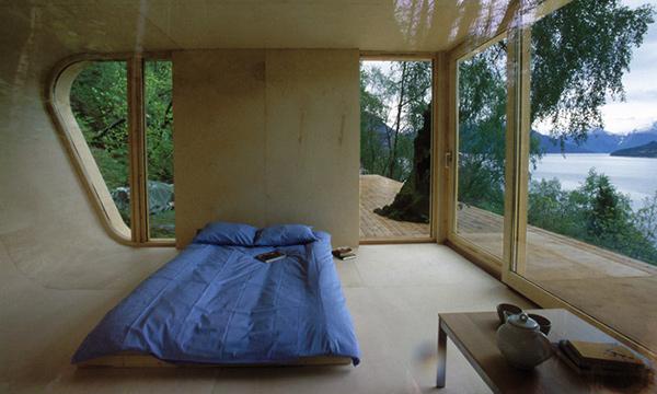 kleines haus an der see sweet home. Black Bedroom Furniture Sets. Home Design Ideas