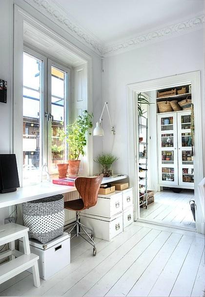 10 Gründe, weshalb wir den skandinavischen Wohnstil lieben | Sweet Home