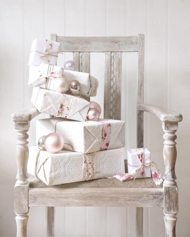 Geschenke verpacken: Das machen wir diese Weihnachten selber | Sweet ...