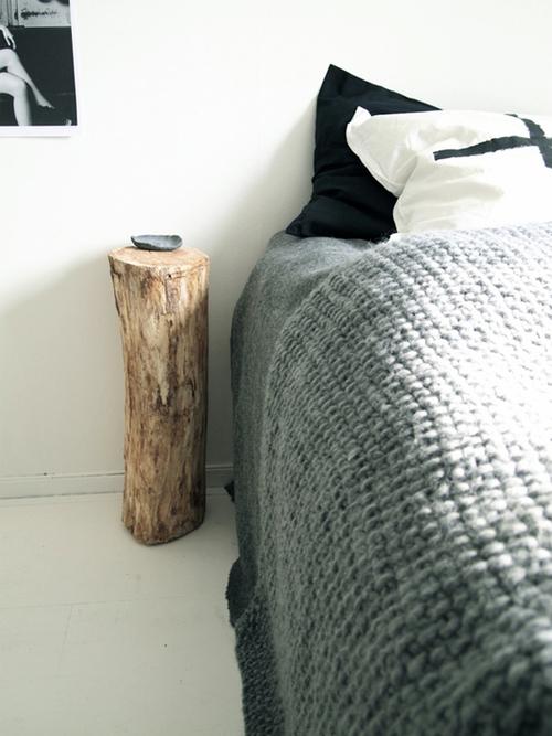Was Braucht Es Denn Mehr Als Eine Gutes Bett, Eine Warme Decke Und Einen  Kleinen Abstellplatz? Schlafzimmer Sind Sehr Persönlich Geworden.