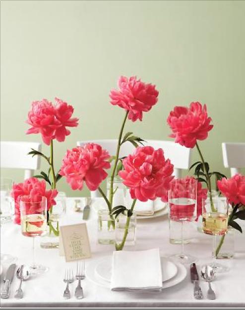 Kleine Vasen Fur Grosse Freuden Sweet Home