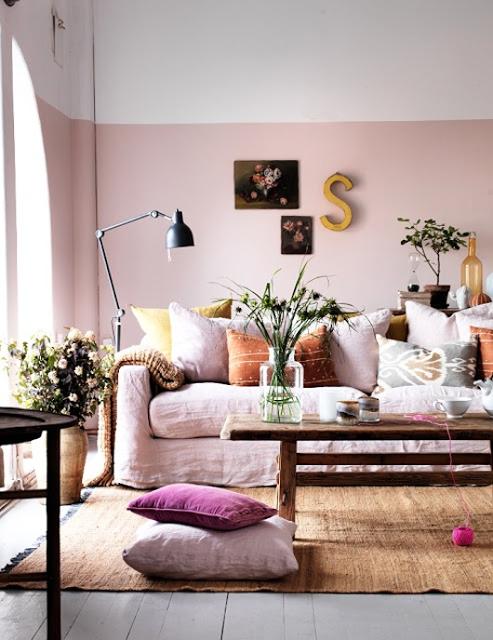 Sanfte Farbe - starke Wirkung! | Sweet Home