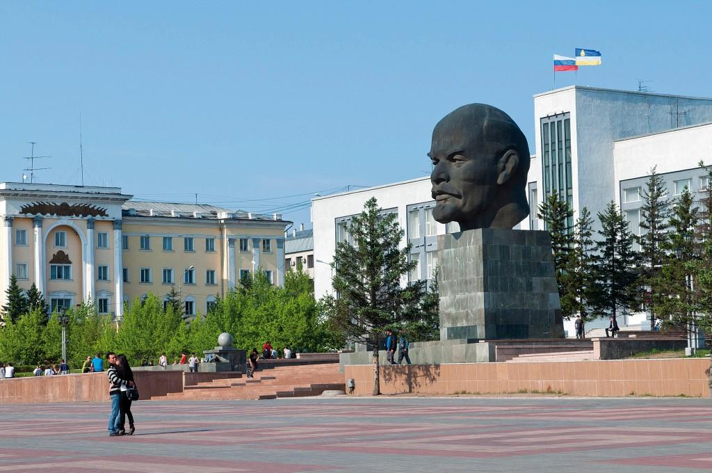 "Sonderzugreise ""Zarengold""                       Peking - Moskau                       Zarengold-Sonderzug - Ulan Ude"