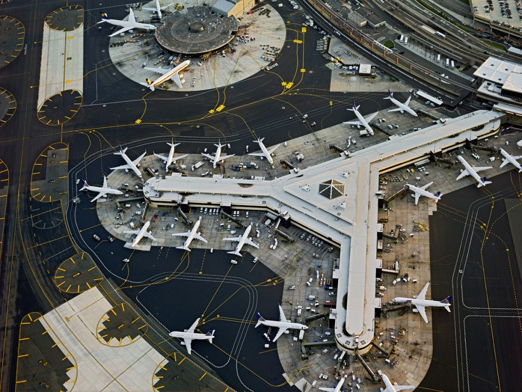 Newark Liberty International Airport2