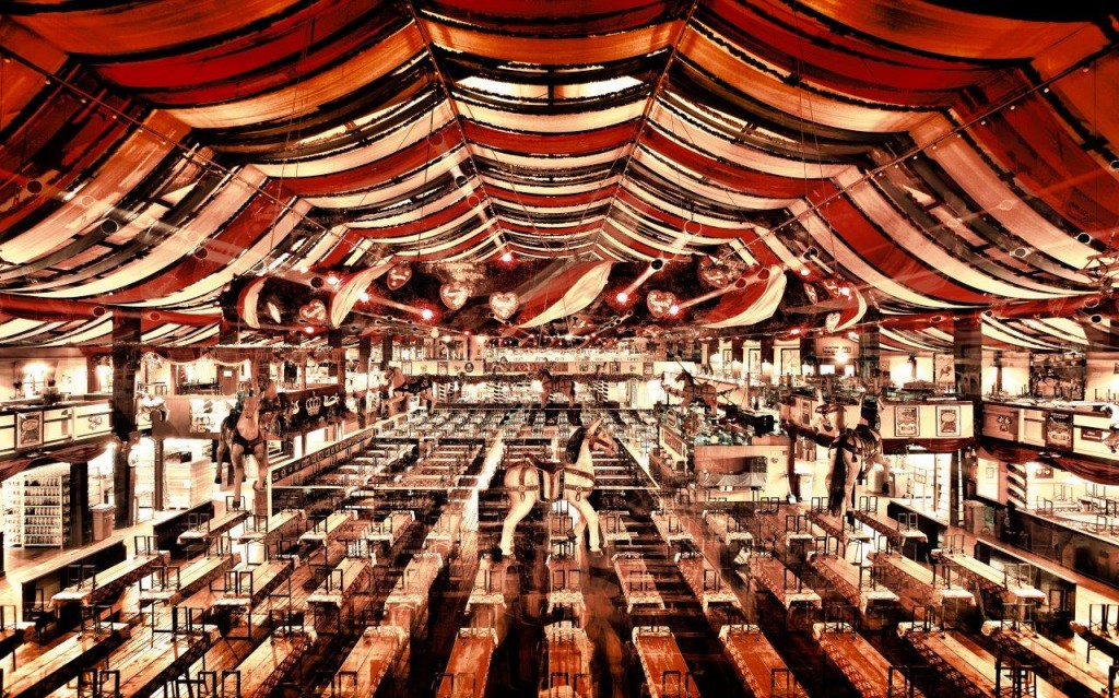 Michael von Hassel - Hippodrome - 2013