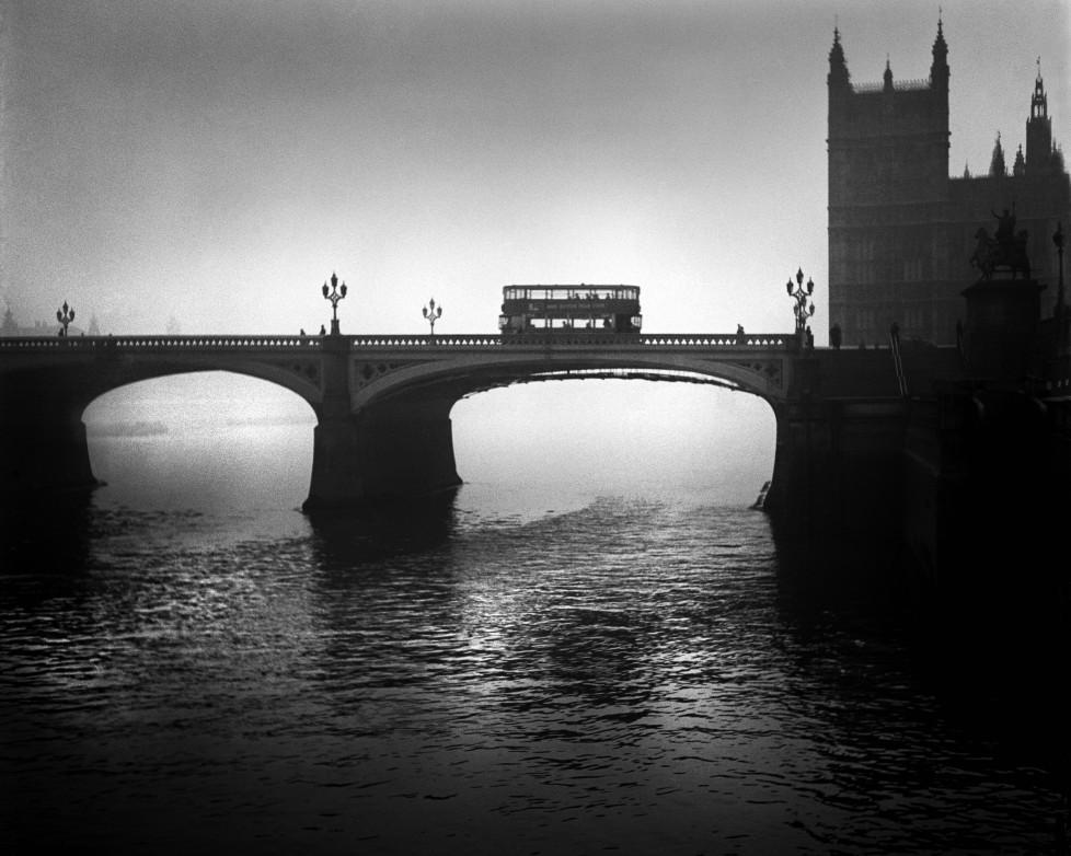 René Groebli, London (Nr. 1202), 1949