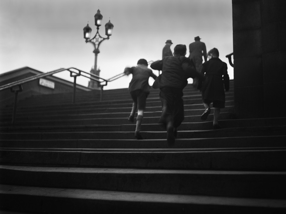 René Groebli, London (Nr. 1226)_1949