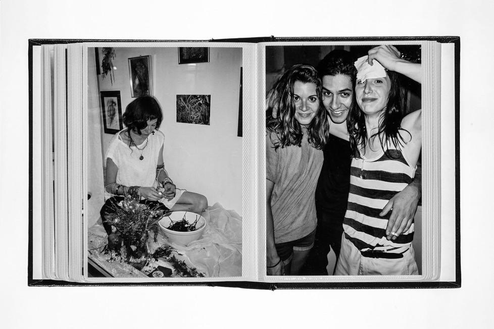 Esther Eppstein – message salon Bildseite vom DI 3. Mai 2016 ******Das sind die sauber abfotografierten Vorlagen*****