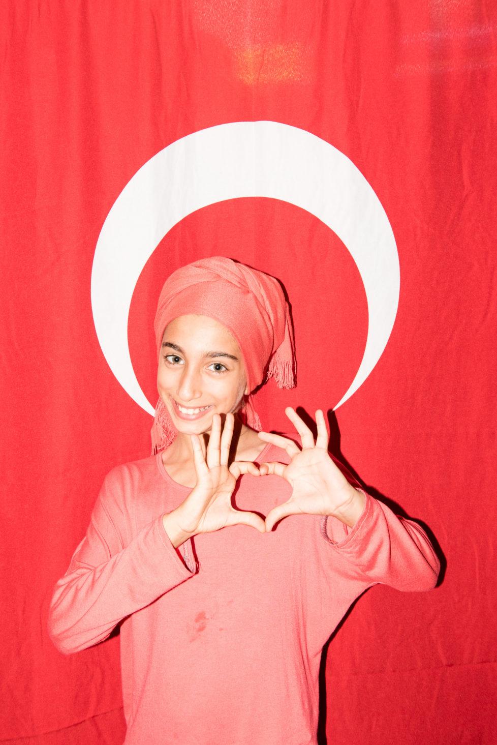 Wie sehr liebst Du Erdogan?