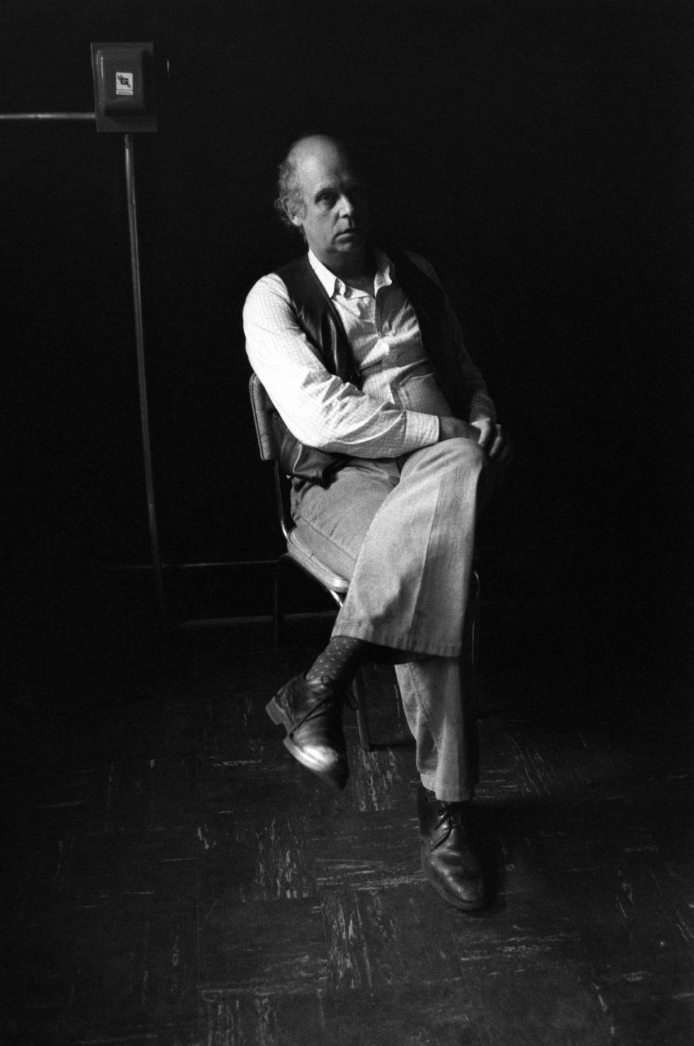 ** Bildseite 06.12.2016 ** Claes Oldenburg (*1929), New York, 1974