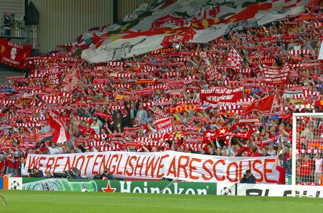Richtige Fans