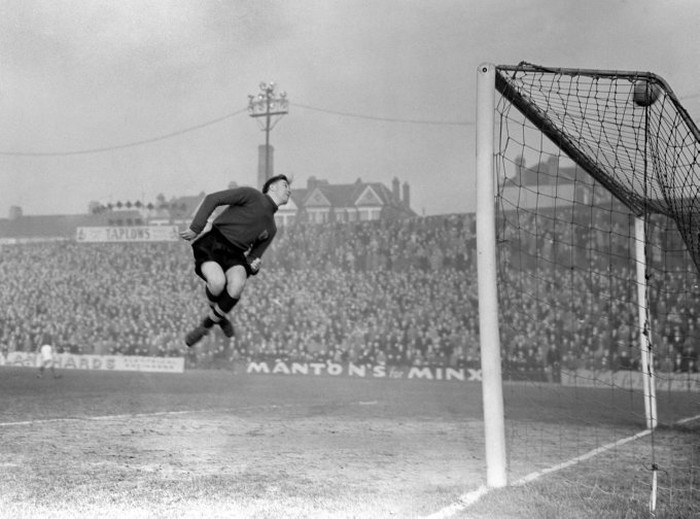 Image result for goalkeeper vintage