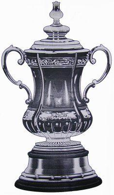 Die zweite Inkarnation des FA Cups