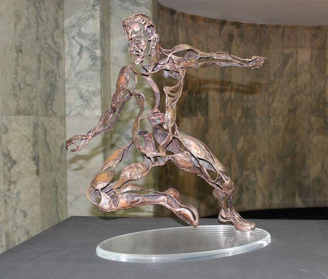 ; Garrincha; Bronze;, 2013