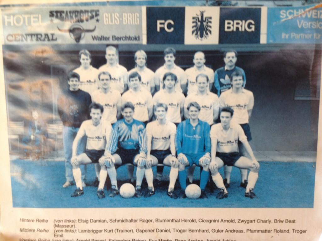 FC Brig