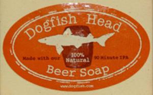 BeerSoap