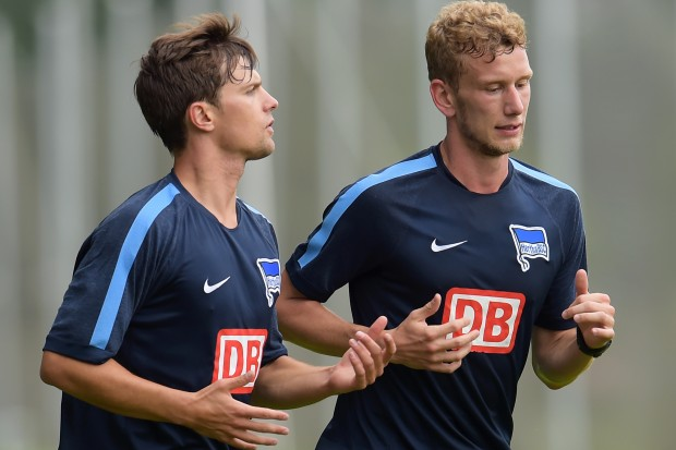 Training-Hertha-BSC