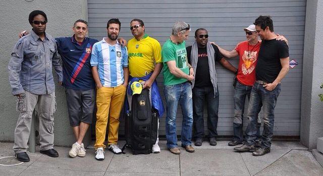 Pangea Futbol Club