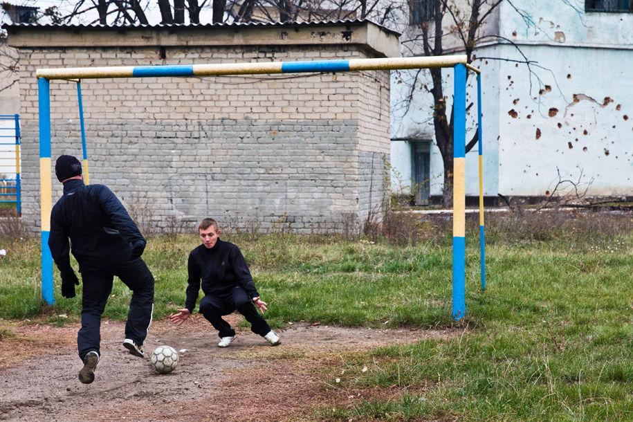 Donetzk