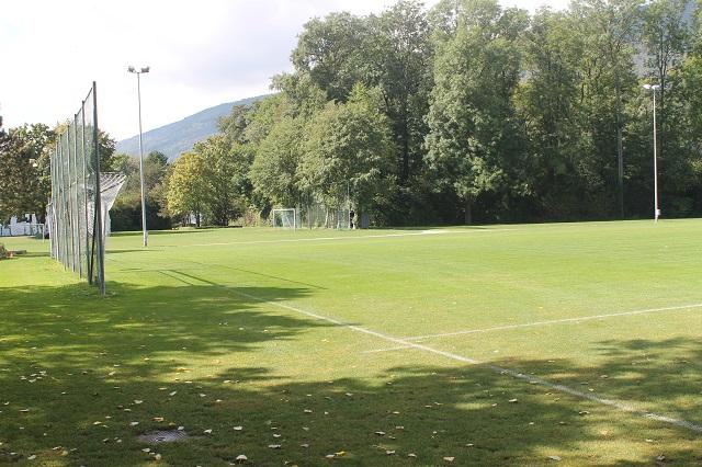 FC Bosnjak 1