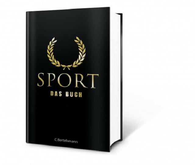Sport-Das Buch
