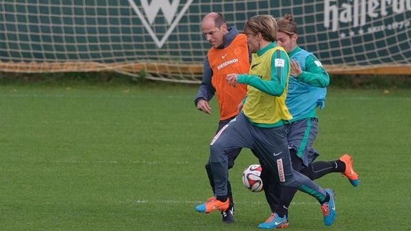 Werder 1