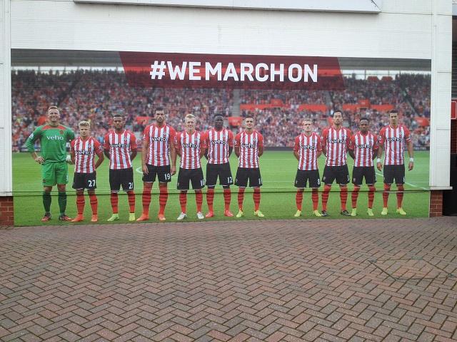 Southampton Swansea 5