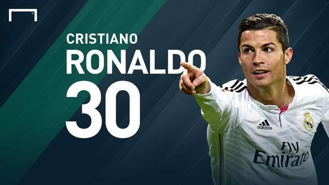 Der beste Fussballer der Welt!