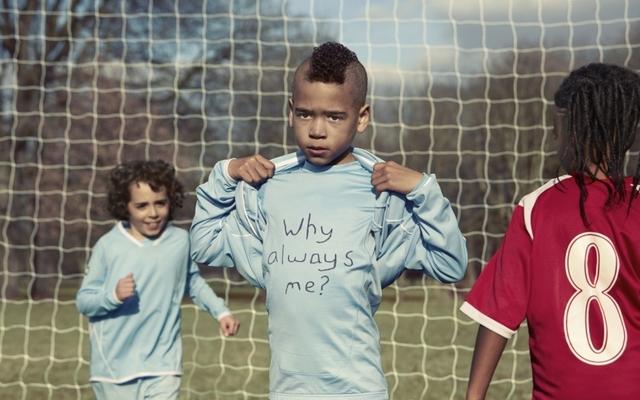 Mario – Why always me – Balotelli