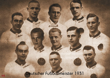 Hertha 1931